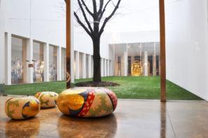Fondazione Bisazza: dove il mosaico incontra arte, design e architettura