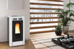 Stufe a pellet e legna: riscalda il tuo inverno al meglio!