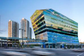 Le 9 sedi bancarie più spettacolari al mondo