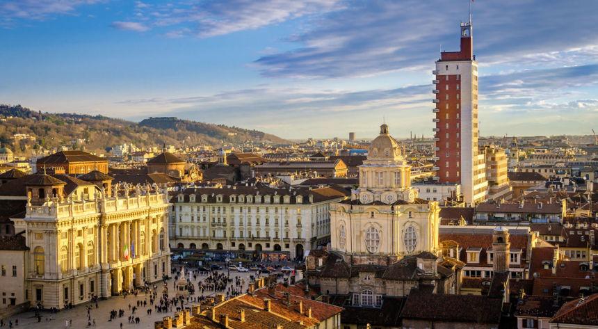 Appartamenti a Torino: come scegliere il quartiere in cui abitare?