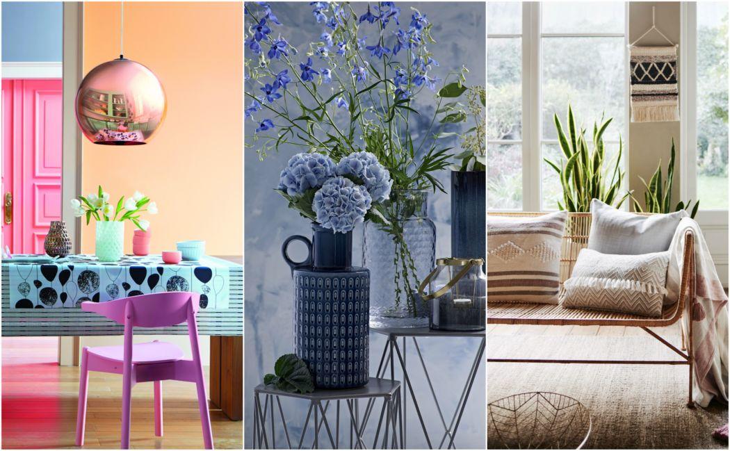 5 modi per profumare casa