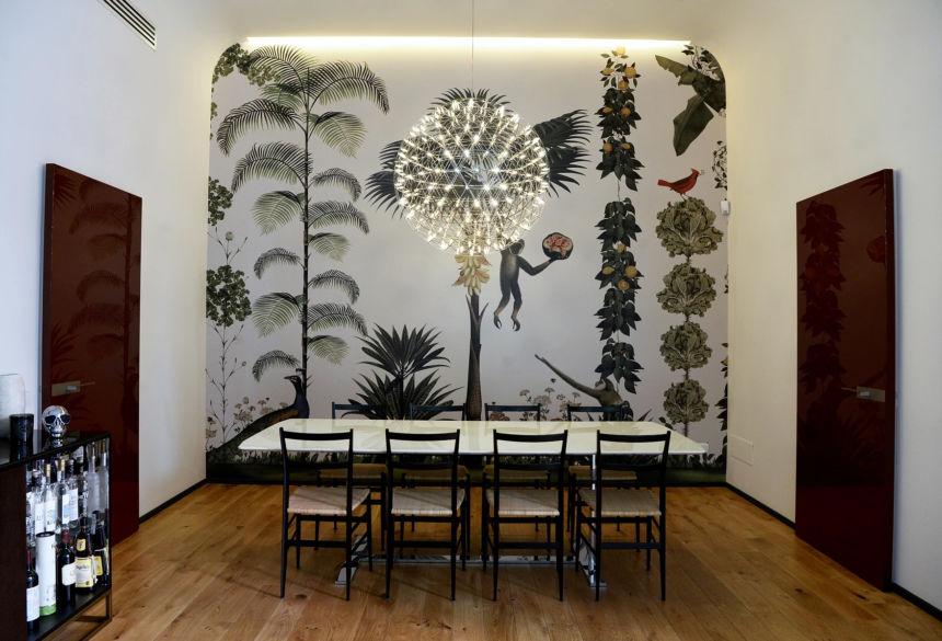 Professione interior designer: intervista a Marsica Fossati