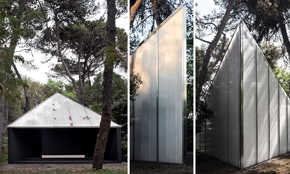 Biennale Architettura 2018: Vatican Chapels all'Isola di San Giorgio