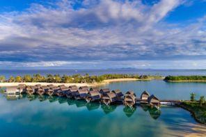 Resort di design e relax. Un viaggio di stile alle isole FIJI.