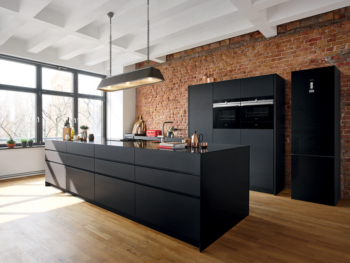 Awesome cucina piu bella del mondo contemporary ideas for Cucina tecnologica