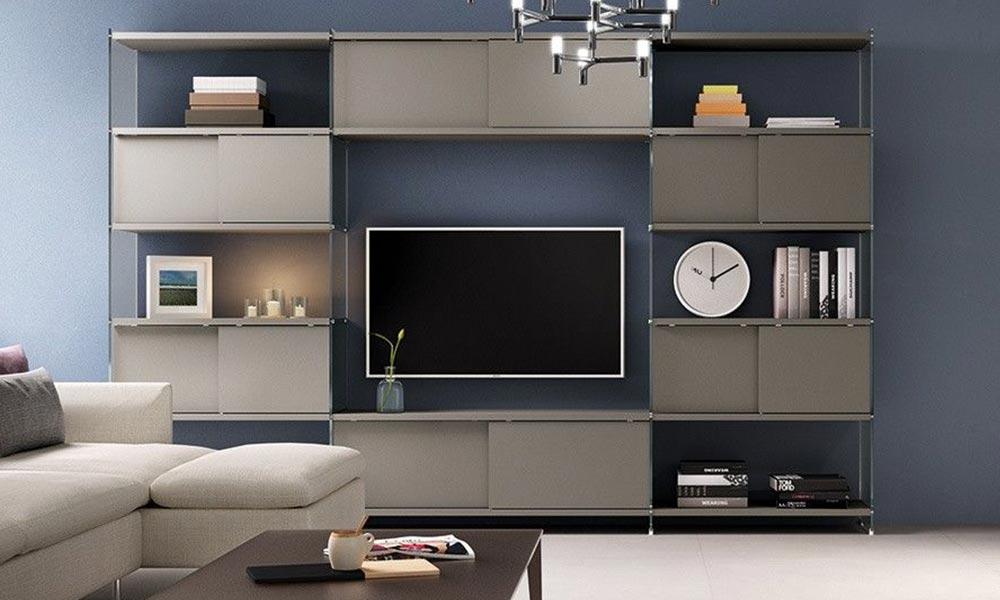 Porta televisore da parete - Porta televisore da parete ...