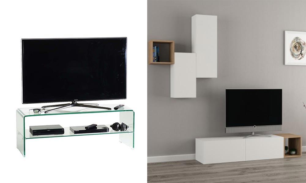 Mobile porta tv soluzioni moderne per tutte le necessit for Mobili porta tv moderni economici