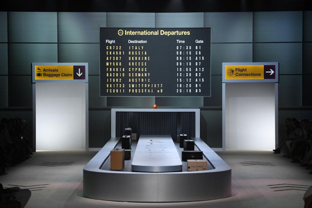 aeroporti e stile