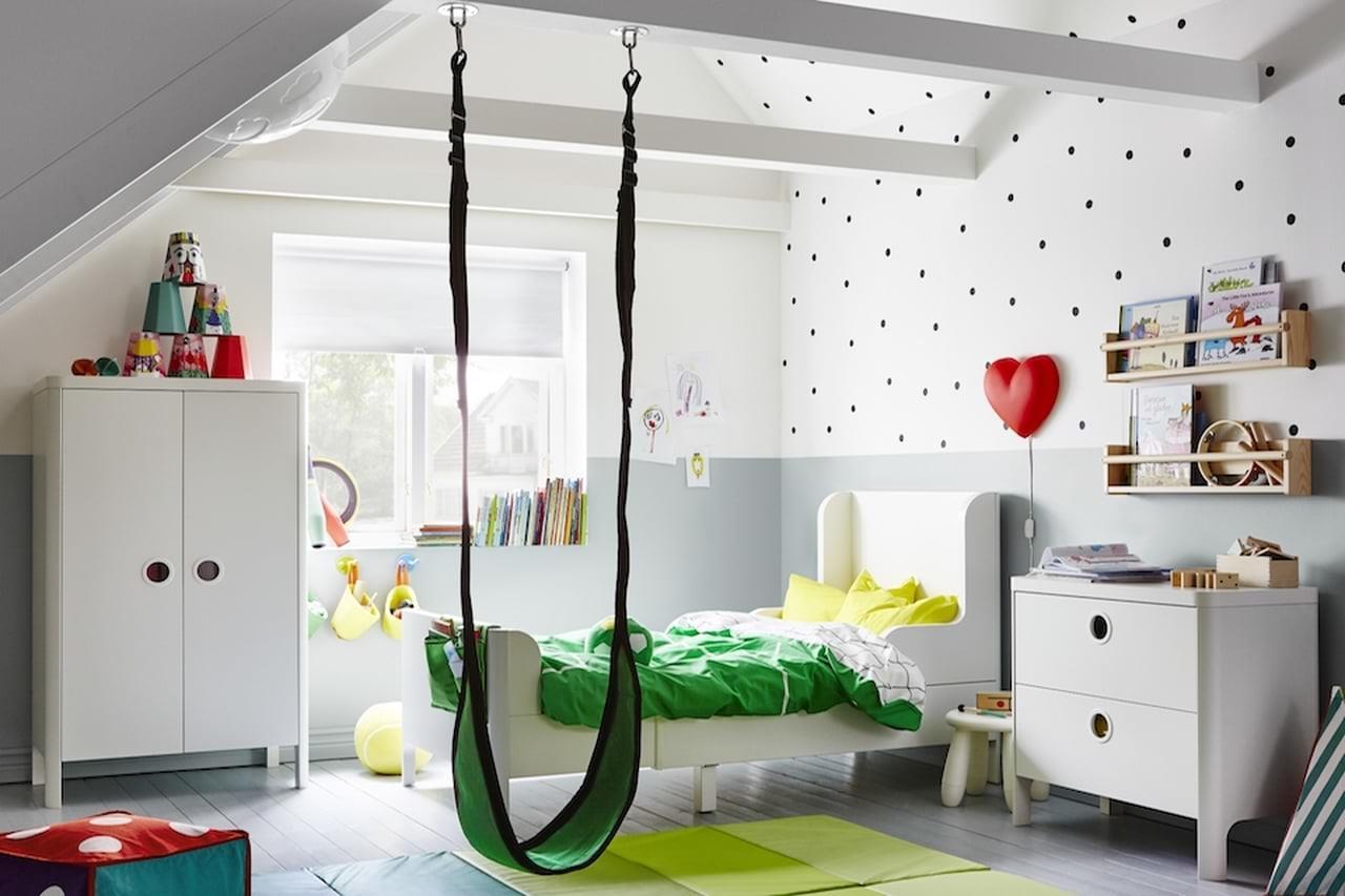 Arredare la stanza dei ragazzi quando iniziano la scuola for Arredare stanza