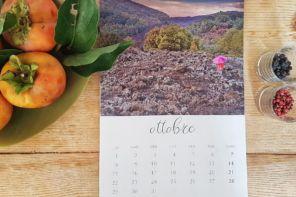 Cambio di stagione: anche in casa è autunno con l'arancione, il senape e il cachi