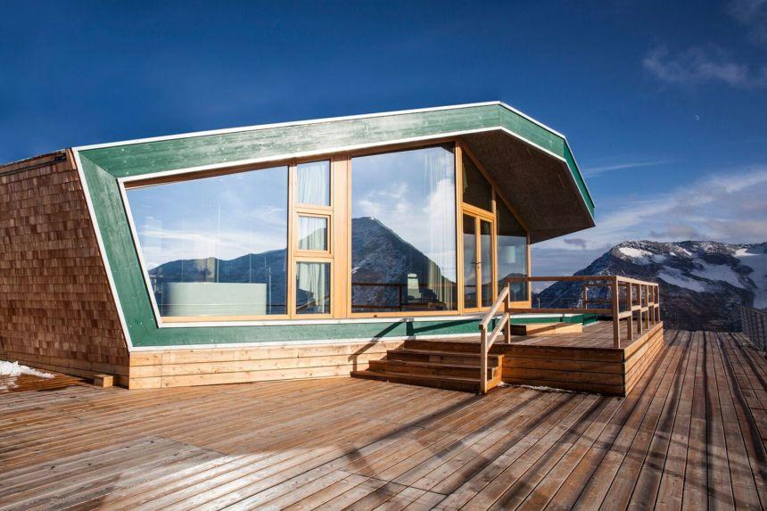 architettura montagna _ levissima 3000