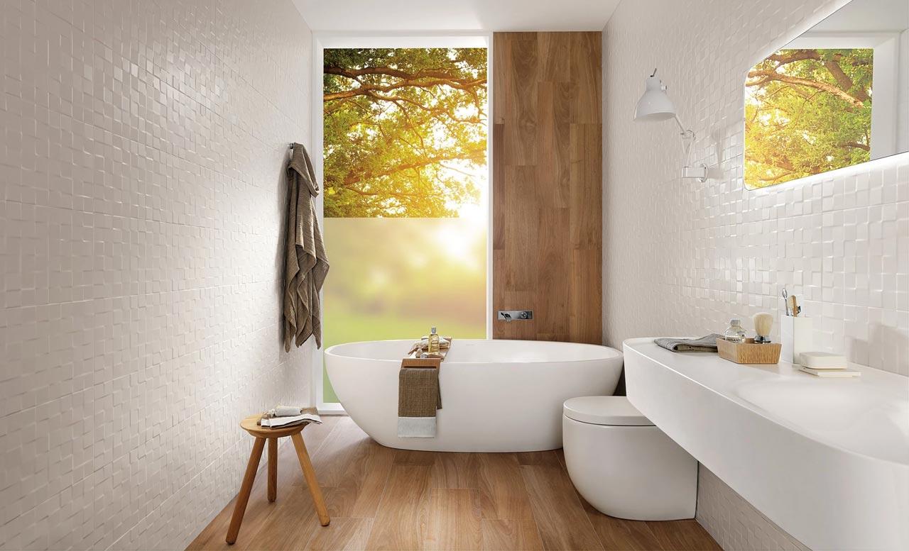 Bagno Di Casa Come Una Spa : Il tuo nuovo bagno come condurre una ristrutturazione e quanto