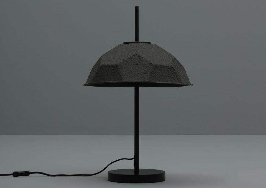 lampada _ mosen di Twist Design