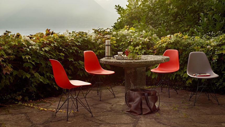 sedie di design _  eames chair