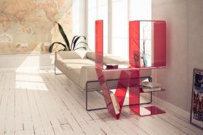 5 Progetti di Design da amare a San Valentino