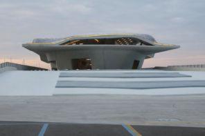 Architettura oltre le forme: cosa c'è dietro ai grandi progetti come quelli di Zaha Hadid