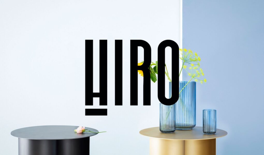 hiro design _ progetti