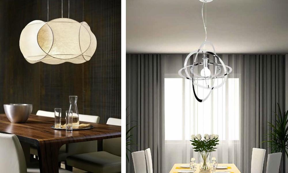 Cerchi lampade moderne ecco la soluzione per te for Lampade da tavolo per ufficio