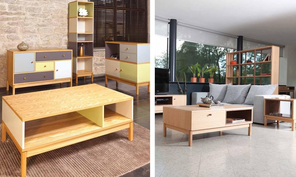 Woodman design nordico per la casa e l 39 ufficio for Design per l ufficio