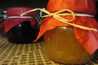 marmellate-fatte-in-casa Conservare la frutta: marmellate e confetture