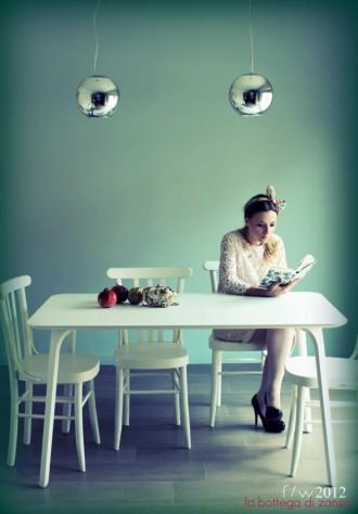 La Bottega di Zanzu: estrose e dotate due sorelle catanesi votate al design handmade