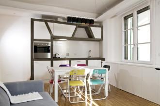 Toc Toc Guesthouse di Nicole Valenti: turismo e design si incontrano!