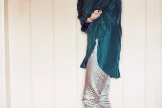 Hana, stilista islamica di talento fa di un'esigenza un'arte!