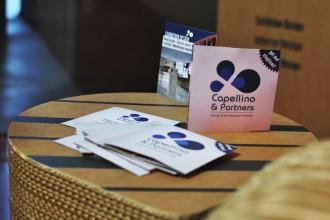 Capellino Design & Partners stupisce con una linea di mobili in cartone!