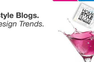 HSB: Home Style Blogs, il primo network su interior design, arredamento, architettura e lifestyle!