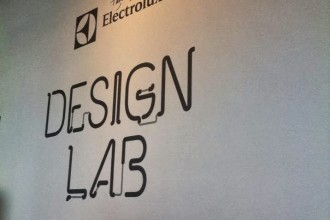Electrolux Design Lab 2013 Stoccolma. Show Cooking!