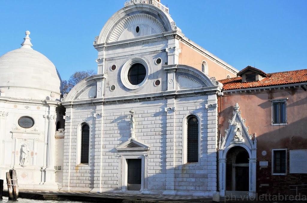 Architettura e turismo a San Michele in Isola: Codussi e il Rinascimento veneziano