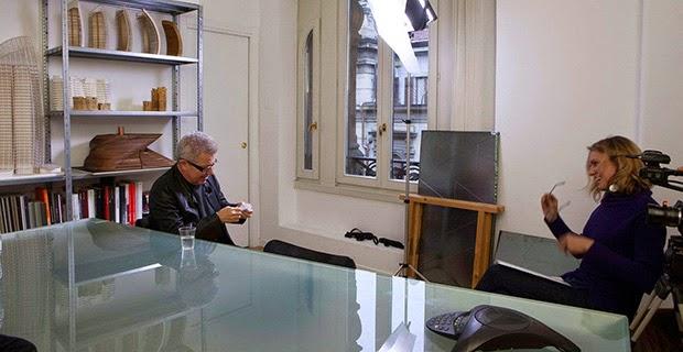 salone del mobile design week milano