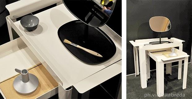 normann-copenhagen total white salone del mobile