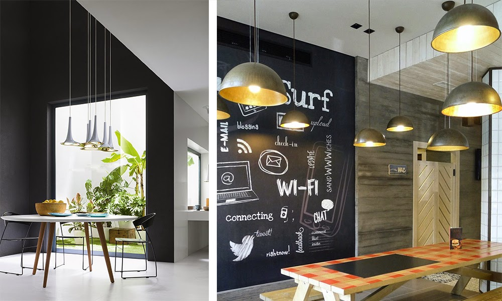 lampade led per la casa design