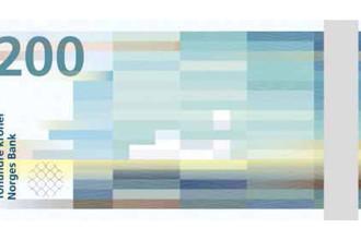 nuove banconote norvegesi design