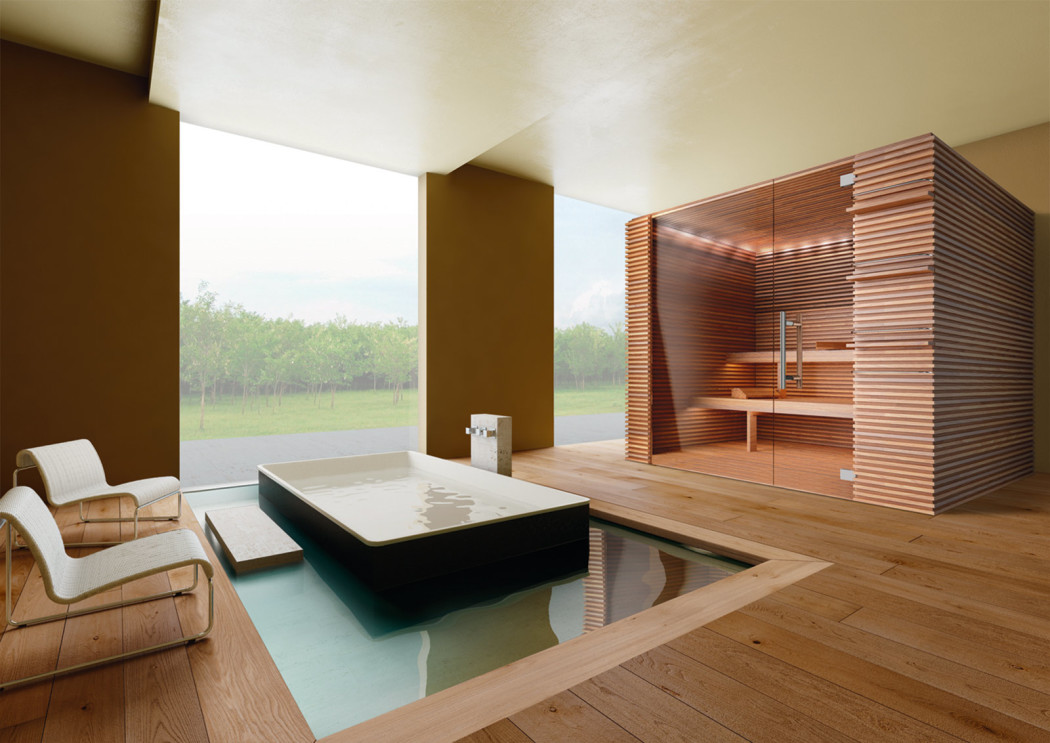 relais san maurizio sauna stenal elite