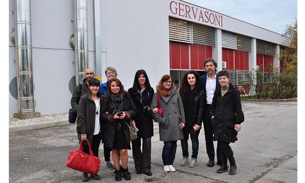 Gervasoni Blog Tour