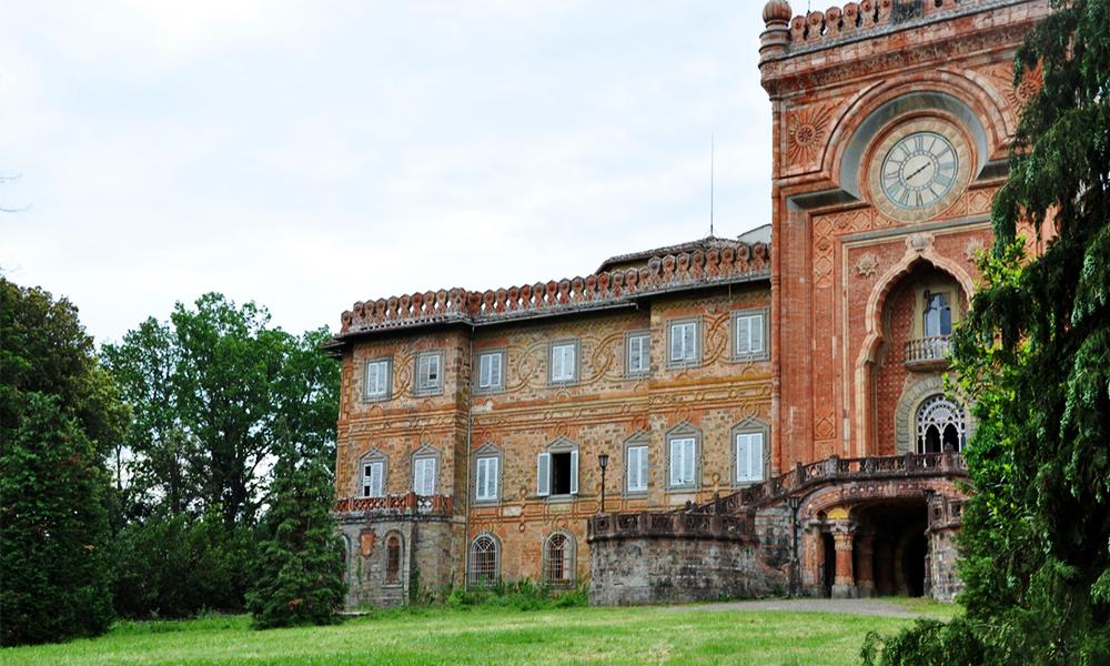 castello sammezzano toscana (3)