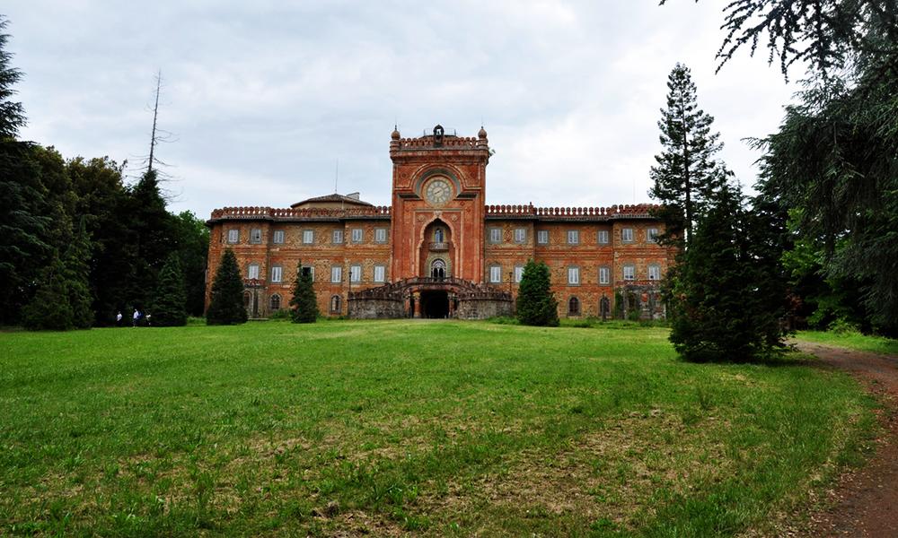 castello sammezzano toscana (9)