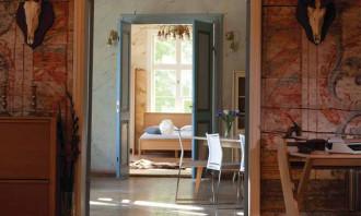 Woodman: design nordico per la casa e l'ufficio