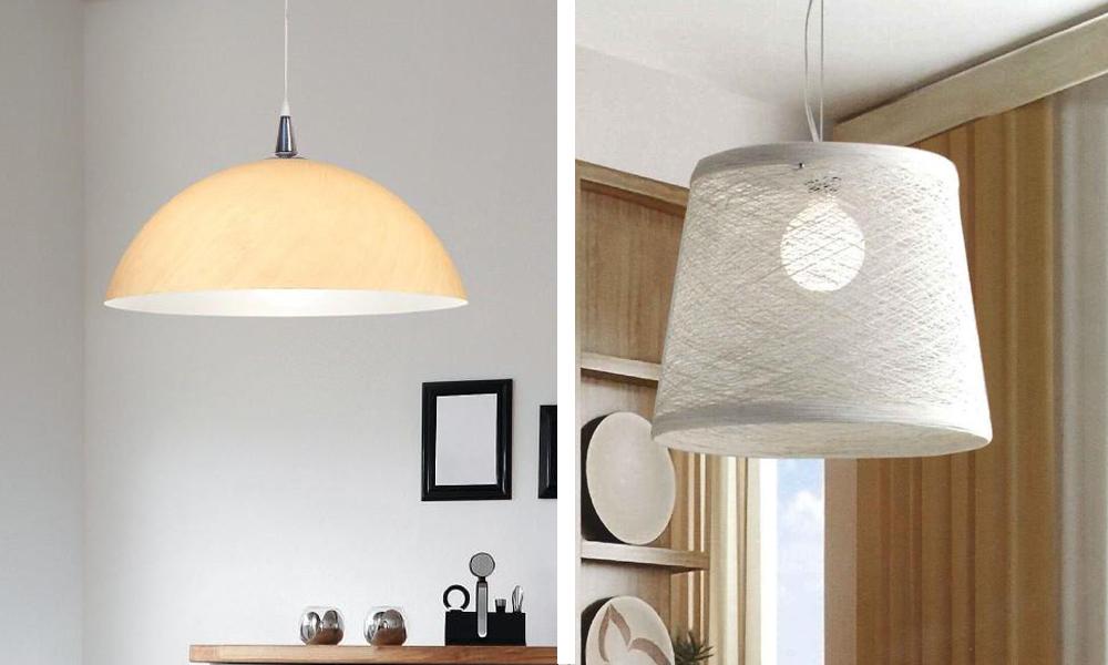 cristalensi_lampade moderne soffitto