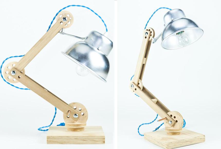 Riutilizzo, oggetti creati con oggetti: questo è Bassethound Factory - DYXS basseth