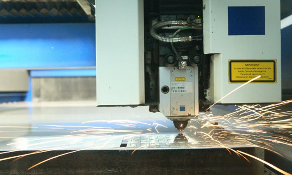 Taglio laser online dedicato ai professionisti: Lasermio!