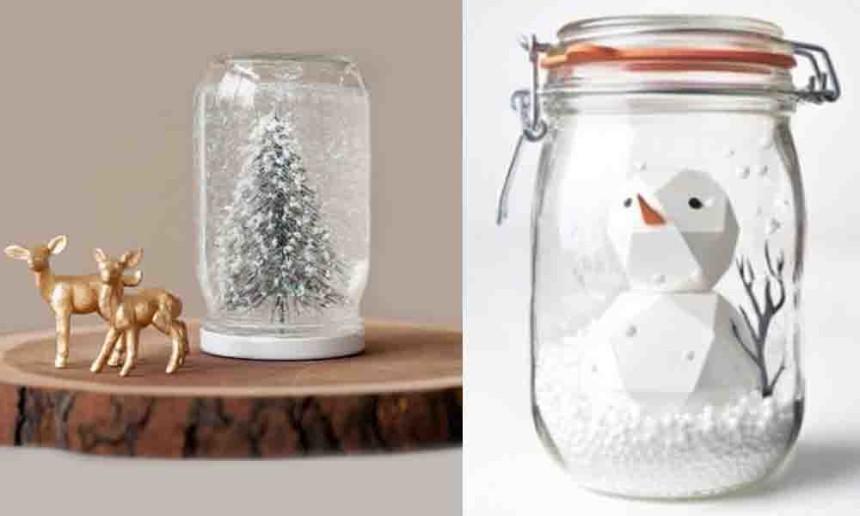 Regali di Natale fai da te. Idee creative ed economiche!