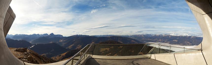 Finetodesign_MMM Corones_Messner Mountain Museum