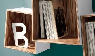 Cubi libreria: le migliori librerie componibili per arredare casa