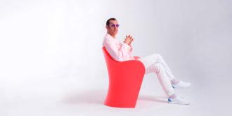 Karim Rashid al Salone del Mobile 2016
