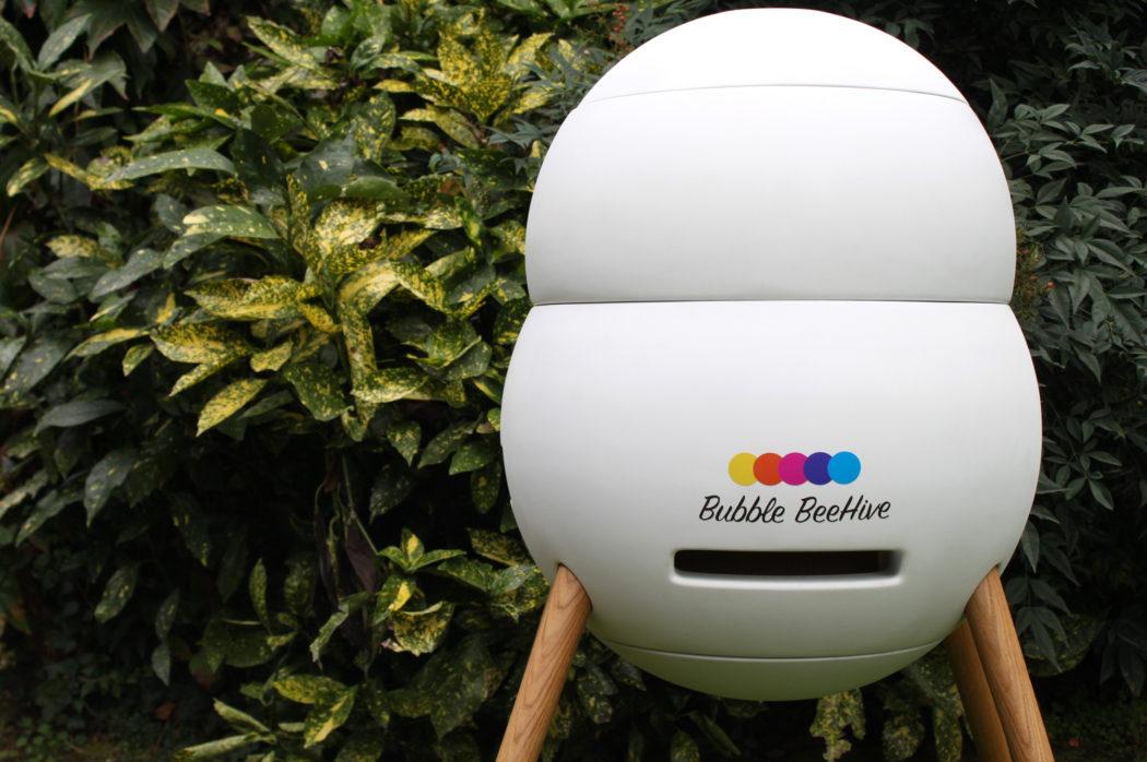 Arnie 2.0: design per l'apicoltura moderna
