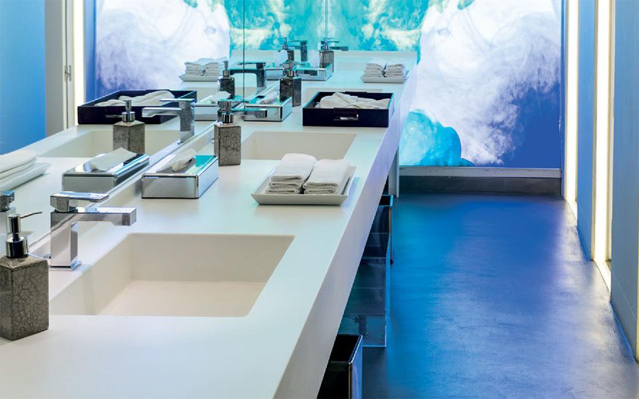 Porcelanosa: una filosofia di lusso