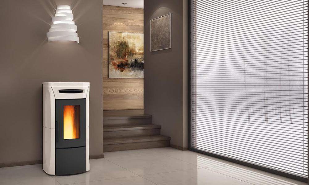 Stufe e termostufe di ultima generazione per un riscaldamento sostenibile